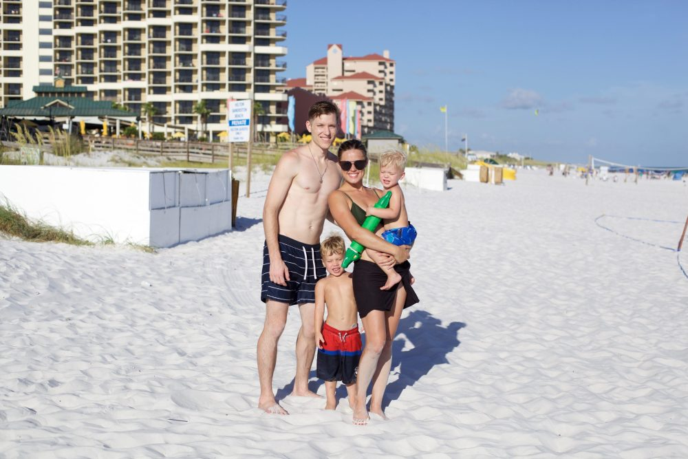 Our vacation recap at the Sandestin Resort | #UptownwithEB Travels Recap