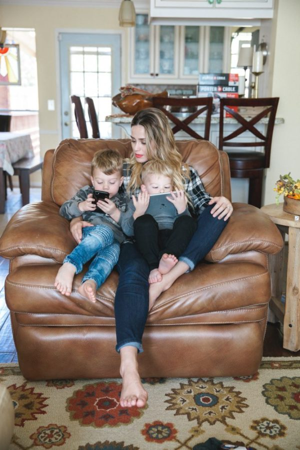 Every Mother's worst fear | Sophos Home | Motherhood | Protecting your family | Uptown with Elly Brown