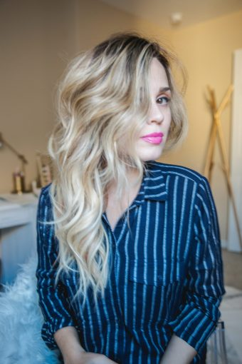The Lazy Girl Guide to Flawless Hair with Conair