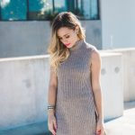 Bump Update X Slip Dress