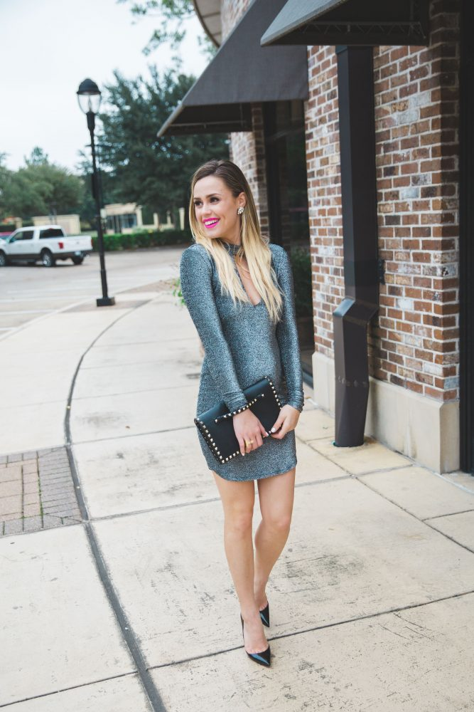 Holiday Dress Idea   Holiday outfits   What to wear for the Holidays   Holiday dress under $25   Uptown with Elly Brown