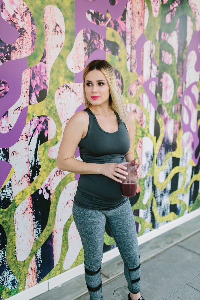 How I stay fit during pregnancy   Staying in shape during pregnancy   Fit pregnancy   Uptown with Elly Brown