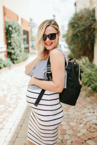Chic Diaper Bags for the Chic Mama