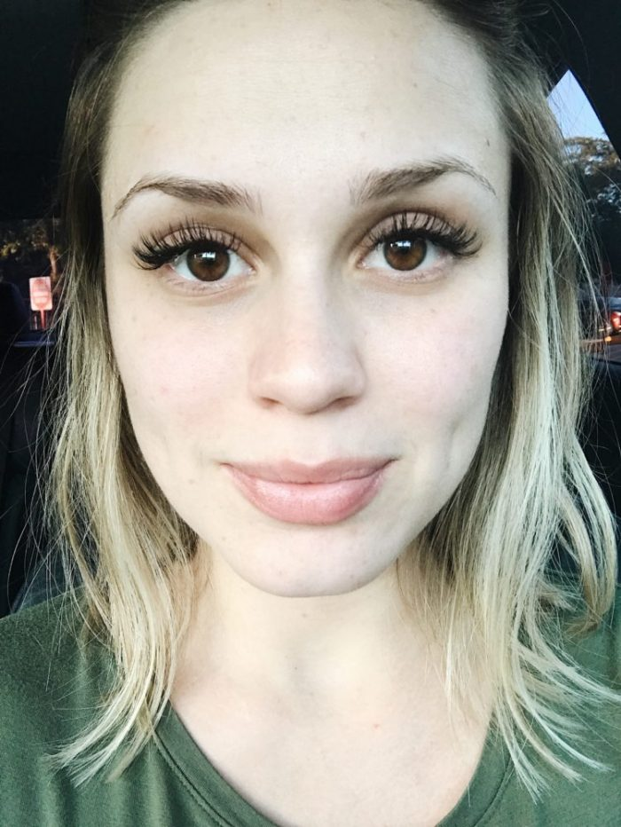 Everything you need to know about eyelash extensions | Lash extensions | Uptown with Elly Brown