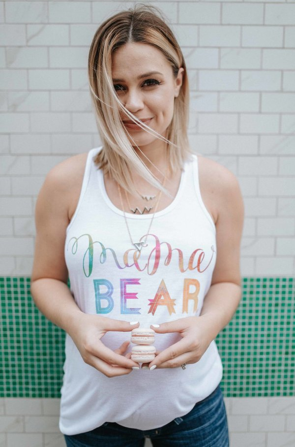Life after Miscarriage | Rainbow baby | Uptown with Elly Brown
