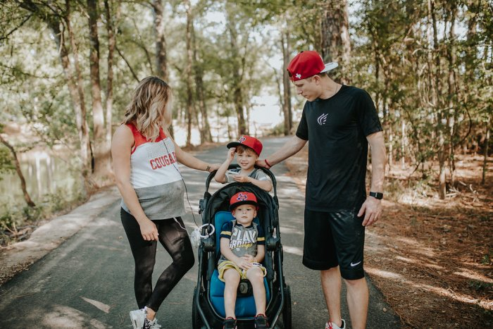 Our Favorite Family Activities with Wavhello by Houston lifestyle blogger Uptown with Elly Brown