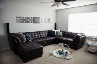 Simple Game Room Ideas for The Home