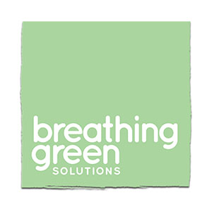 Breathing Green