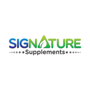 Signature Supplements