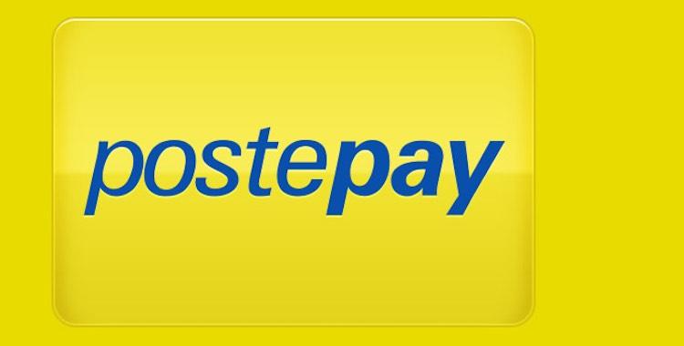 Come Ricaricare La Postepay Con Carta Di Credito