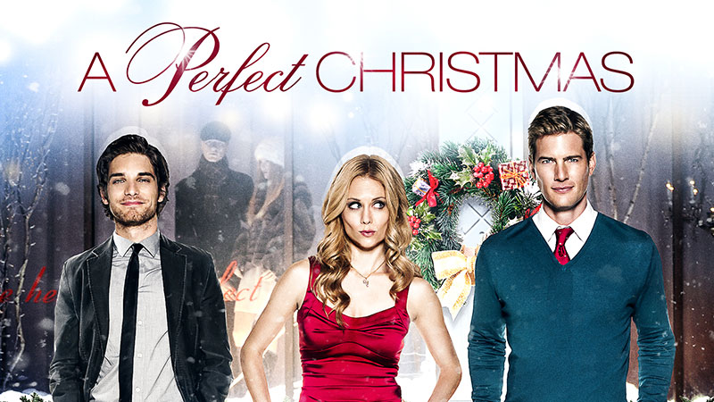 a perfect christmas movies