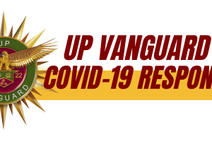 UP Vanguard raises P1.8-M for PPEs, other medical supplies for hospitals