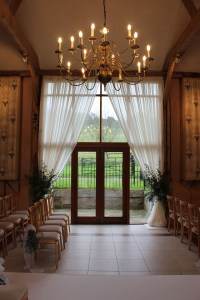10 Wedding Reception Decoration Ideas to Suit an Upwaltham ...