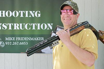 Mike Fridenmaker, Shooting Instructor