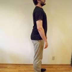 Chair Stand Up Trick Gaming Under 50 With Gravitysm Lesson 6 Lifting Your Center Of Gravity Vs Standing