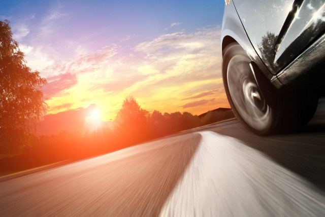 Auto Insurance — Action Plan to Lower Your Rate