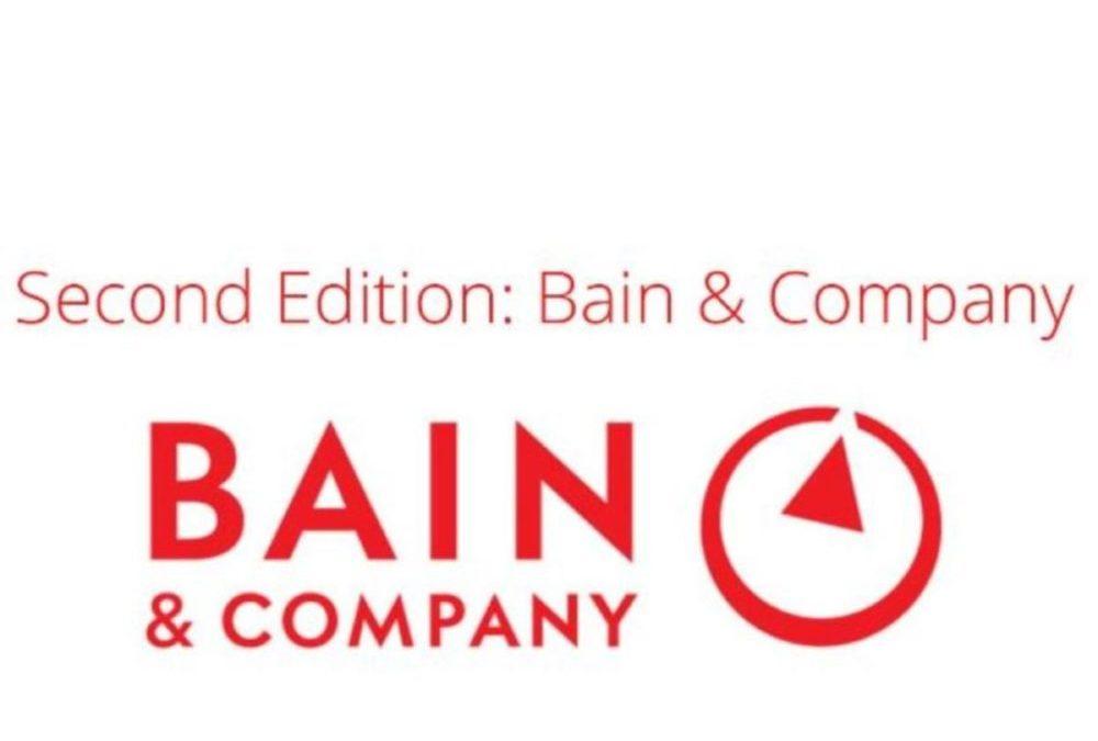 UQES Insider Series: Bain & Company