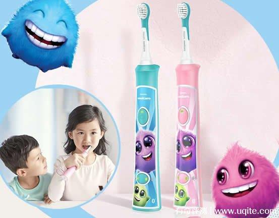 飛利浦兒童電動牙刷哪款好藍牙版好不好。hx6322會是你最終選擇 —【有奇評測】