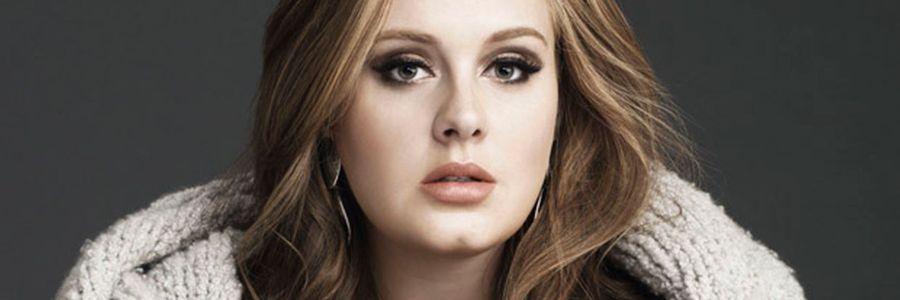 """Adele es sensación en redes sociales rapeando """"Monster"""" de Nicky Minaj"""