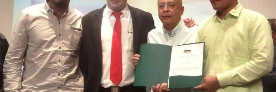 I.E.R. EL CERRO, DE CAREPA, RECONOCIMIENTO POR SER UNO DE LOS 20 MEJORES PLANTELES EDUCATIVOS DE ANTIOQUIA.