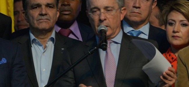 Centro Democrático radicó proyecto de ley que busca muerte política a corruptos