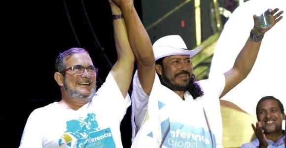Farc quieren a René Higuita como candidato al Congreso