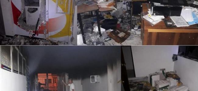 Santos envía cúpula militar para atender crisis de orden público en Urabá