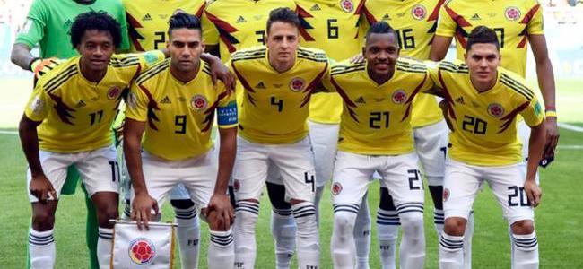 ¿Cuánto dinero ganará la Selección Colombia si clasifica a octavos del Mundial?