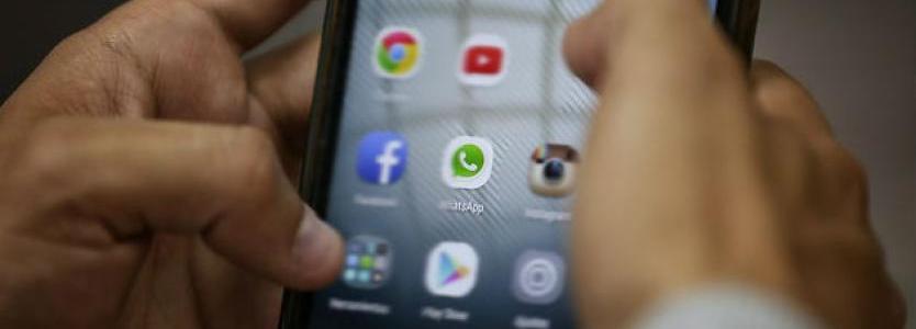 De esta forma están robando y espiando los chats de WhatsApp