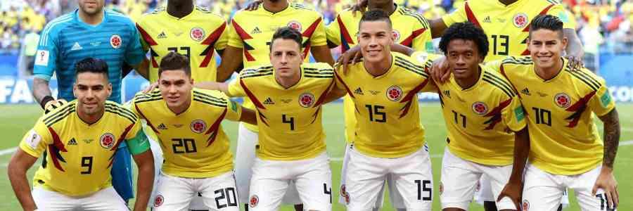 Selección Colombia mide fuerzas con Estados Unidos este jueves
