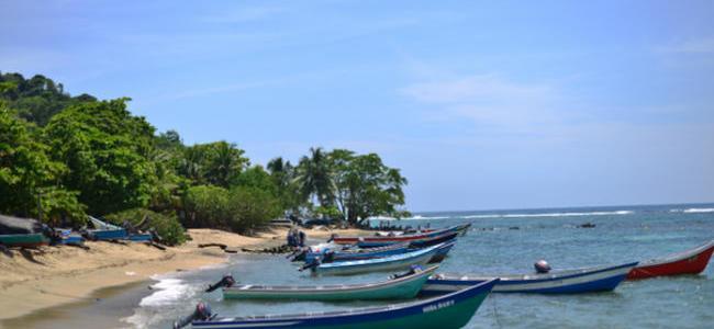 Cinco muertos y ocho sobrevivientes: balance parcial de naufragio en Capurganá