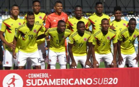¡Estamos en el Mundial! Colombia clasificó a Polonia
