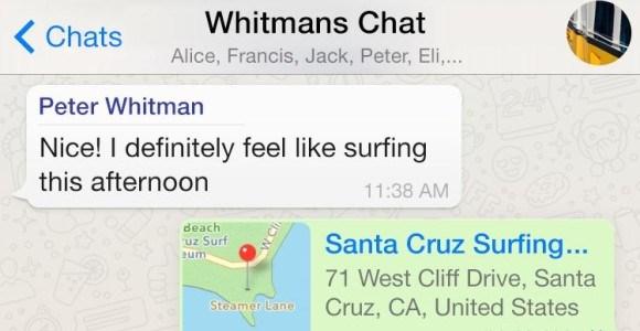 Ahora sí, WhatsApp activó la opción para que cualquiera no lo agregue a un grupo