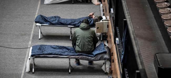 EE.UU. registra cifra récord de 1.169 muertos en un día por COVID-19