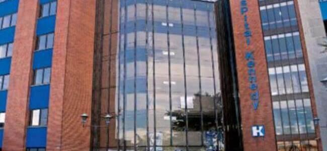 Mujer se lanzó del quinto piso del Hospital del Kennedy al saber que tenía COVID-19