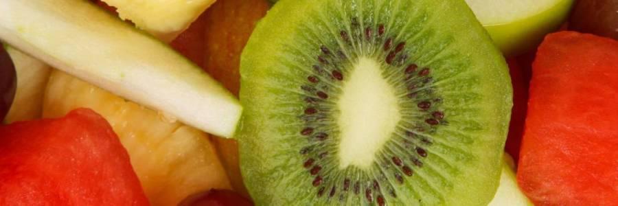 Kiwi: el consumo diario de esta fruta aumenta la alegría de vivir