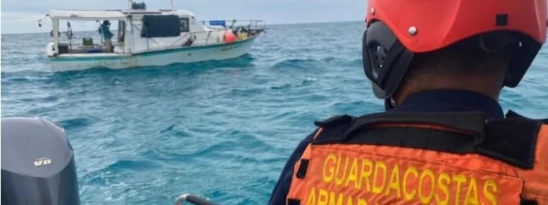 Extreman medidas en el Caribe colombiano por paso del huracán Eta