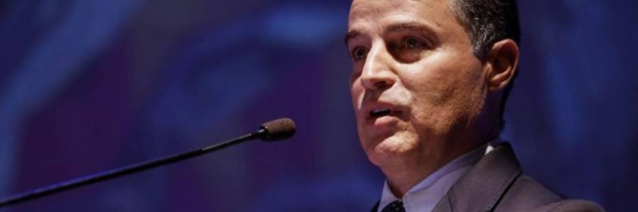 Fiscalía detiene a Aníbal Gaviria y lo acusa ante Corte Suprema de Justicia