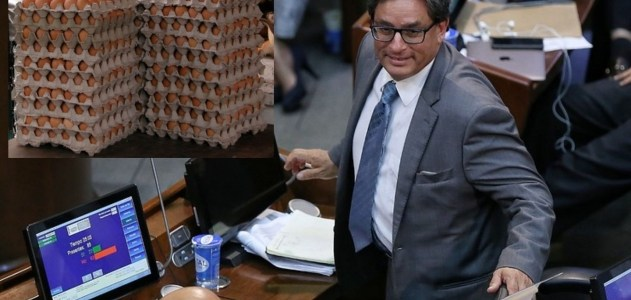 Alberto Carrasquilla desconoce cuánto vale un huevo, ¿qué precio dio el Ministro?