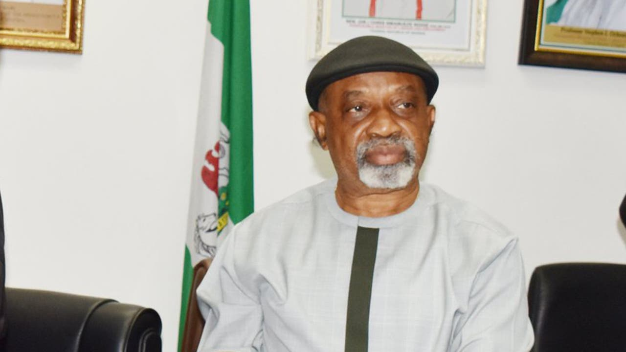 Minister of Labour, Ngige Threatens Governors Not Paying N30,000 Minimum Wage