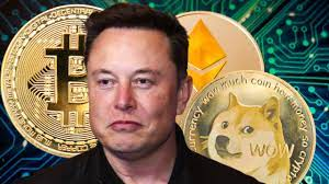 Elon Musk Reveals That He Has BTC, ETH, And DOGE, While His Aerospace Company SpaceX Owns Bitcoin
