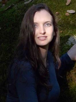 Sophia Frelau