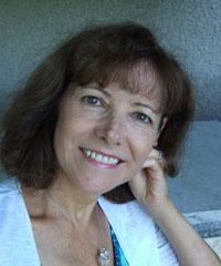 Claudette Vidal
