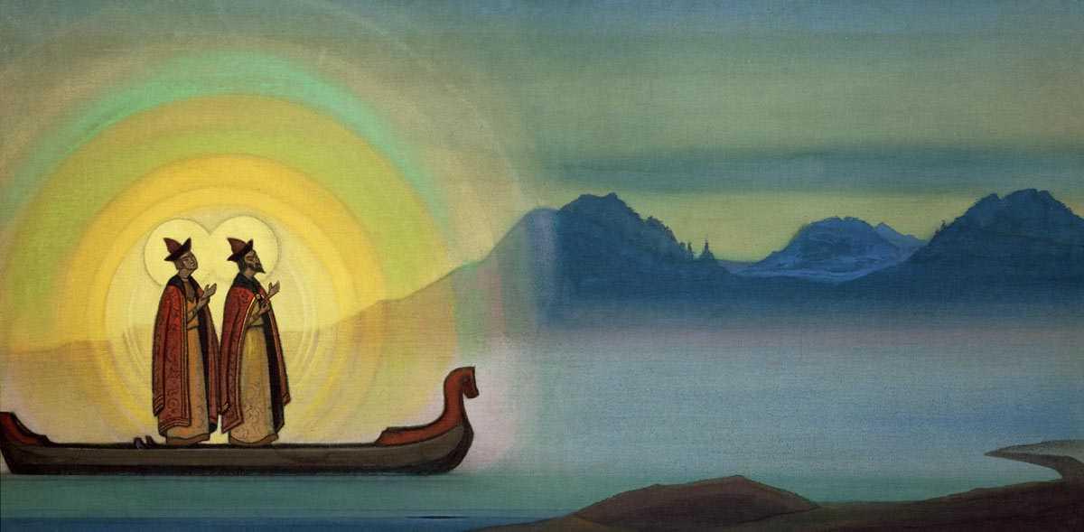 Nicholas Roerich48