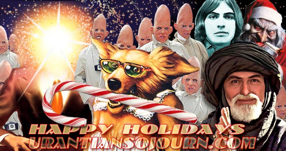 USojo Greetings 09 Happy Holidays