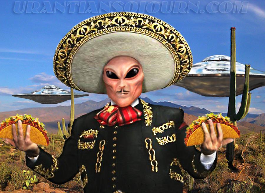illegal alien - photo #1