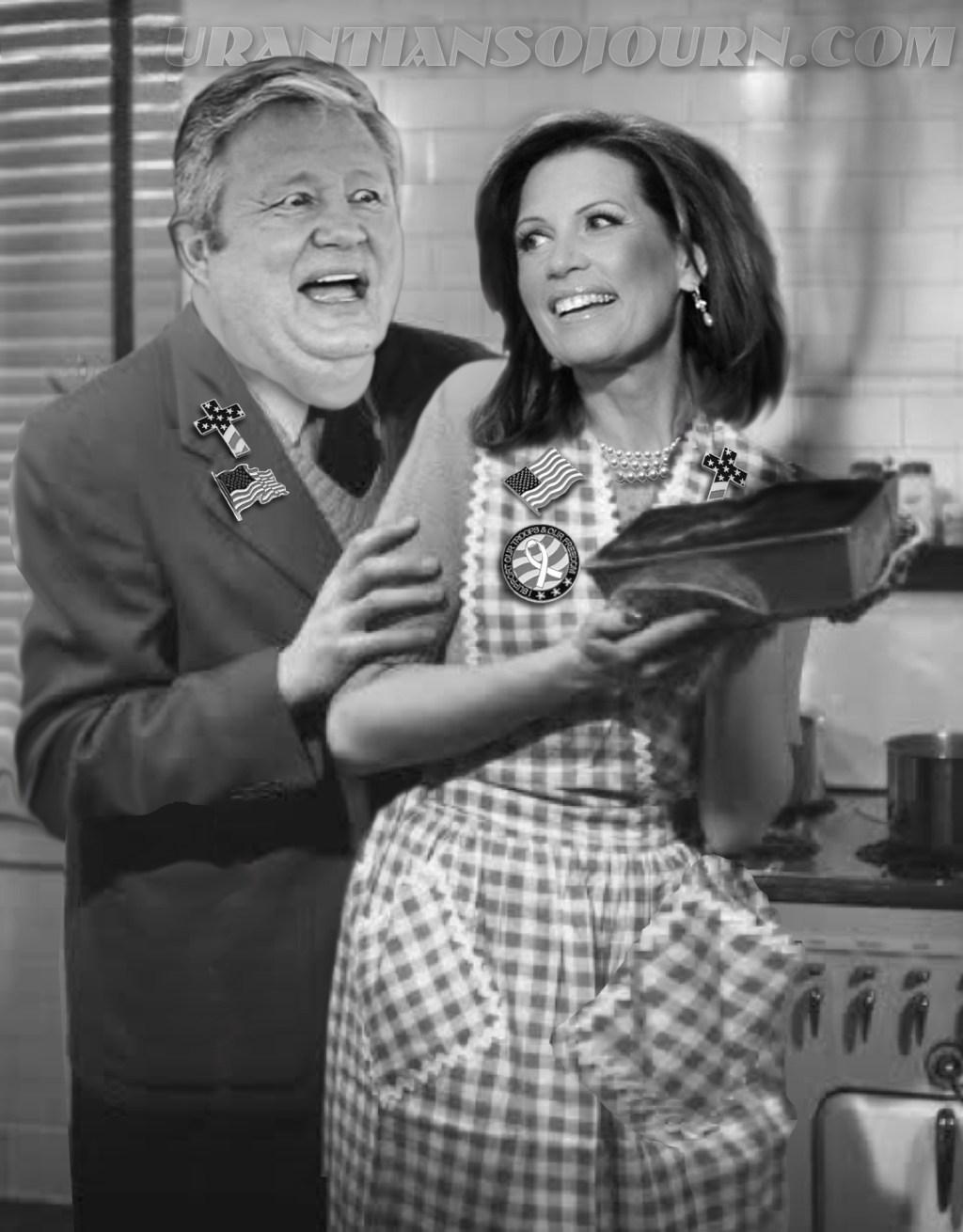 Bachmann's Little Helper