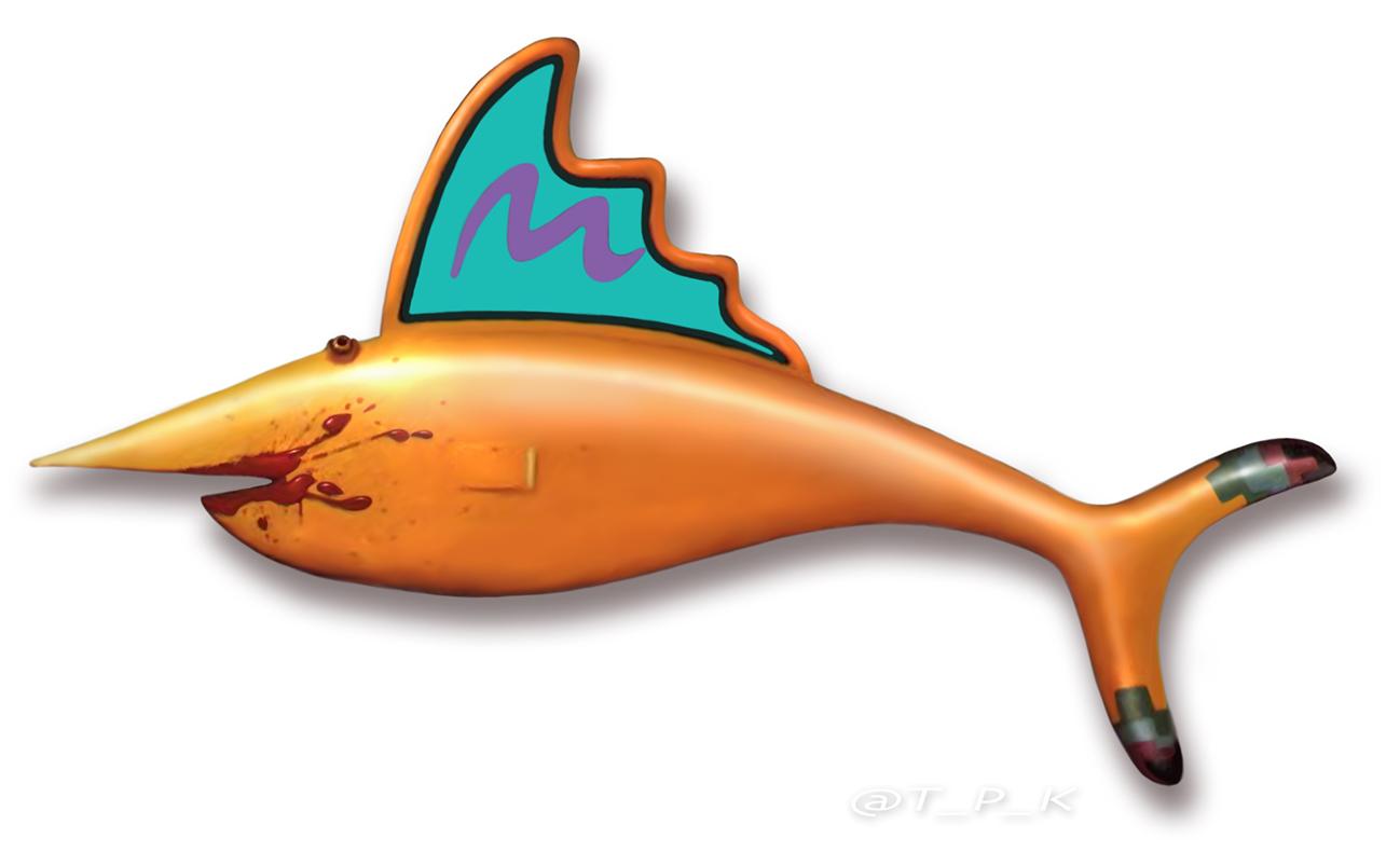 FRANK ZAPPA'S THE YELLOW SHARK
