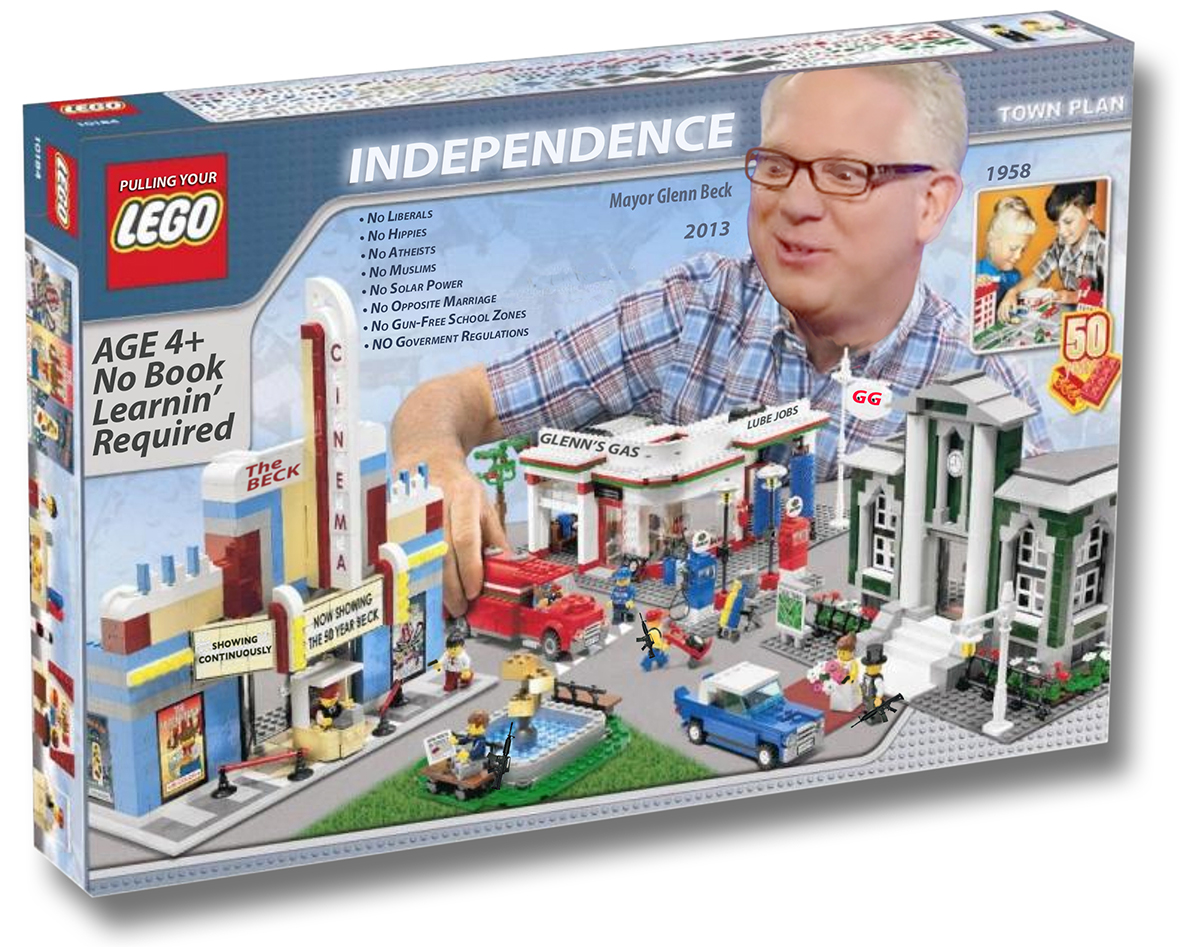 Glenn Beck's Independence, USA!