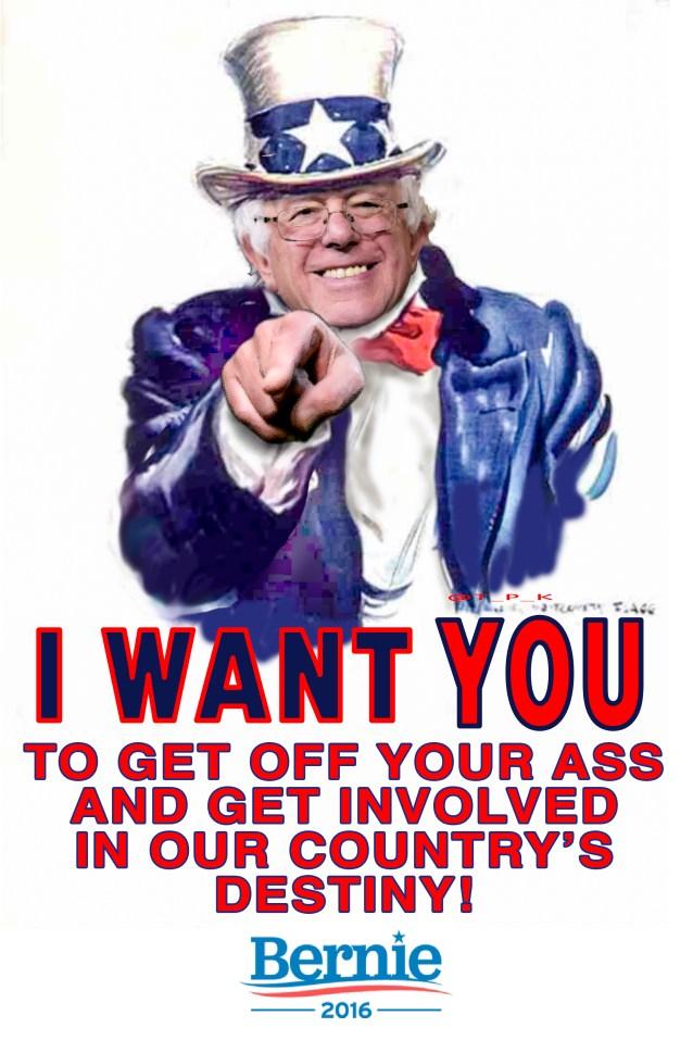 Uncle Bernie